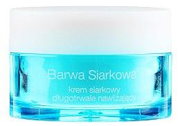 Crema allo zolfo idratante profonda - Barwa Sulphuric Cream Prolonged Moisturising — foto N3