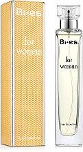 Profumi e cosmetici Bi-Es For Woman - Eau de Parfum