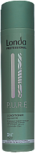 Profumi e cosmetici Condizionante per capelli - Londa Professional P.U.R.E Conditioner