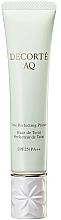 Profumi e cosmetici Base trucco - Cosme Decorte Tone Perfecting Primer SPF25