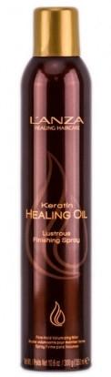 Spray per lo styling - L'anza Keratin Healing Oil Brush Thru Hair Spray