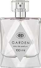 Profumi e cosmetici Christopher Dark Garden - Eau de Parfum