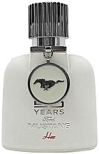 Profumi e cosmetici Ford Mustang 50 Years - Eau de Parfum