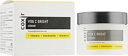 Profumi e cosmetici Crema viso con vitamine - Coxir Vita C Bright Cream