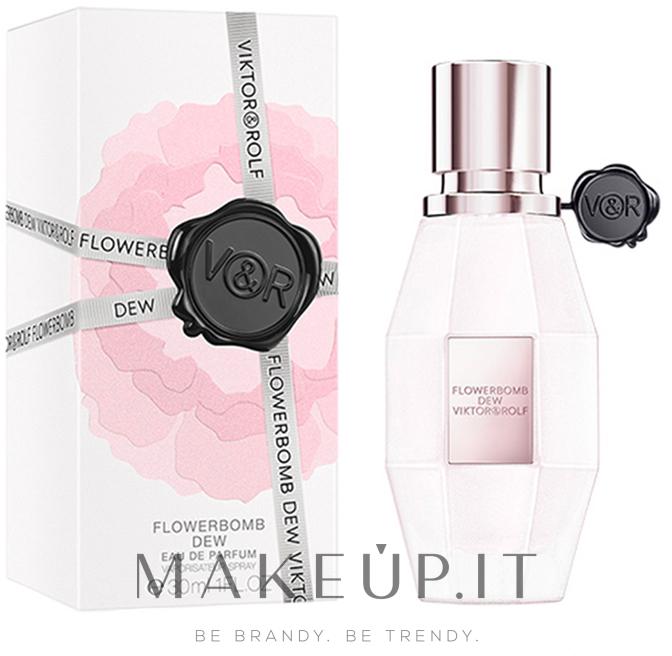 Viktor & Rolf Flowerbomb Dew - Eau de Parfum — foto 30 ml