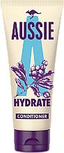 Profumi e cosmetici Condizionante idratante - Aussie Miracle Moist Conditioner