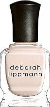Profumi e cosmetici Smalto per unghie - Deborah Lippmann Nail Color
