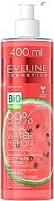 Profumi e cosmetici Idrogel di anguria per corpo e viso - Eveline Cosmetics 99% Natural Watermelon