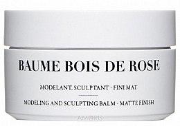 Profumi e cosmetici Balsamo per capelli modellante - Leonor Greyl Baume Bois De Rose