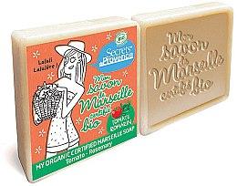 Profumi e cosmetici Set sapone - Secrets De Provence My Marseille Soap Tomato-Rosemary (2x100g) (2 x 100 g)
