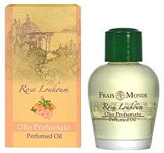 Profumi e cosmetici Frais Monde Turkish Delight Perfumed Oil - Olio profumato