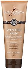 Profumi e cosmetici Crema autoabbronzante graduale - Eco by Sonya Eco Tan Winter Skin