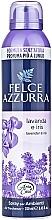 Profumi e cosmetici Deodorante per ambienti - Felce Azzurra Lavanda e Iris Spray
