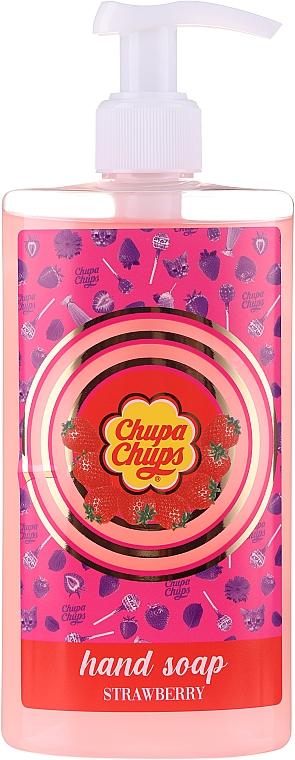 "Sapone mani ""Fragola"" - Bi-es Chupa Chups Strawberry Hand Soap"