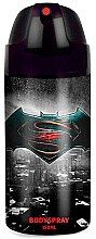 Profumi e cosmetici Deodorante - Corsair Batman vs. Superman Body Spray
