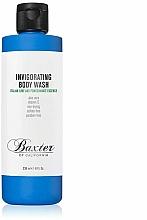 Profumi e cosmetici Gel doccia - Baxter of California Invigorating Body Wash Italian Lime and Pomegranate