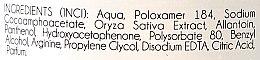 Struccante micellare - Delia Dermo System Micellar Makeup Remover — foto N3