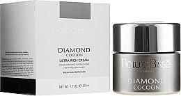 Profumi e cosmetici Crema viso idratante - Natura Bisse Diamond Cocoon Ultra Rich Cream