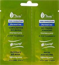 Profumi e cosmetici Set peeling viso - Ava Laboratorium Pore Revolution Peel