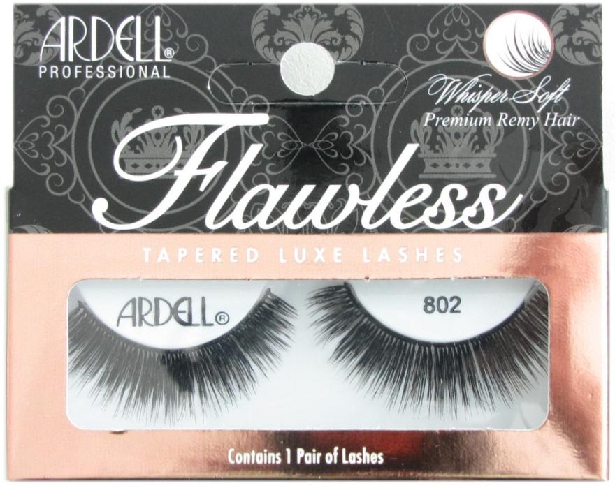 Ciglia finte - Ardell Flawless Lashes 802