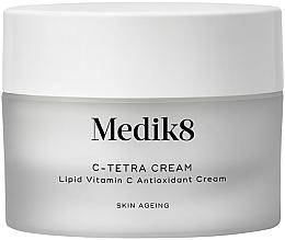 Profumi e cosmetici Crema da giorno alla vitamina C - Medik8 C-Tetra Vitamin C Day Cream