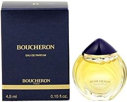 Profumi e cosmetici Boucheron Pour Femme - Eau de parfum (mini)