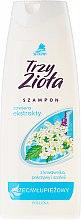 Profumi e cosmetici Shampoo antiforfora - Pollena Savona Anti-Dandruff Shampoo