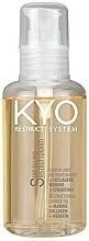 Profumi e cosmetici Siero capelli - Kyo Restruct Crystals Care Serum