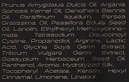Olio per capelli ad alta porosità - Nanoil Hair Oil High Porosity — foto N5