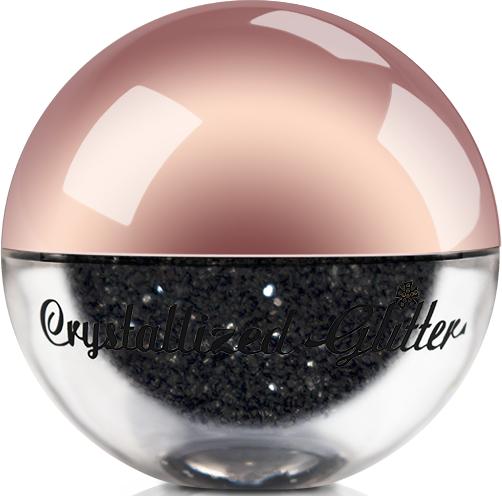 Glitter occhi - La Splash Crystallized Glitter