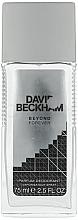 Profumi e cosmetici David Beckham Beyond Forever - Deodorante profumato