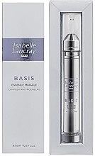 Profumi e cosmetici Siero anti-arrossamento - Isabelle Lancray Basis Essence Miracle Anti-Rougeurs Serum