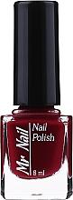 Profumi e cosmetici Smalto per unghie - Art de Lautrec Mr Nail