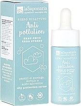 Profumi e cosmetici Siero antiossidante bioattivo - La Saponaria Anti-Pollution Serum