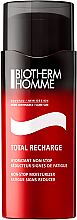 Profumi e cosmetici Gel detergente viso - Biotherm Homme Biotherm Total Recharge Care