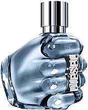 Profumi e cosmetici Diesel Only The Brave - Eau de toilette