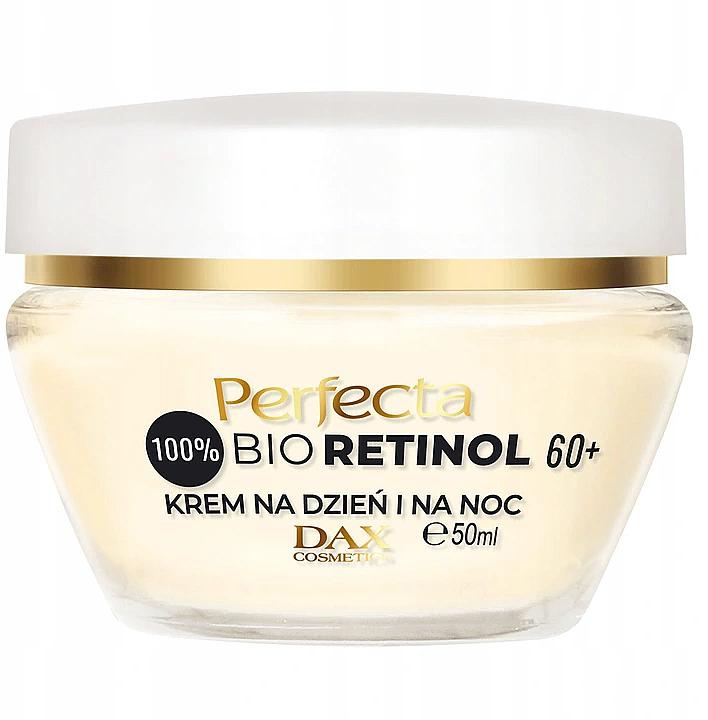 Crema giorno e notte 60+ - Perfecta Bio Retinol 60+ Day And Night Cream — foto N2