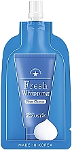 Profumi e cosmetici Crema-schiuma detergente viso - Beausta Fresh Whipping Foam Cleanser