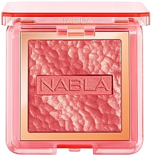 Profumi e cosmetici Blush - Nabla Miami Lights Collection Skin Glazing