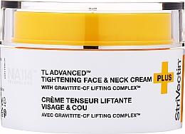 Profumi e cosmetici Crema rassodante viso e collo - StriVectin Tl Advanced Tightening Face And Neck Cream Plus