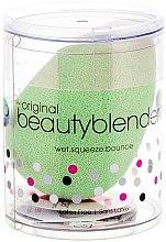 Profumi e cosmetici Spugna trucco - Beautyblender Original Mint Makeup Sponge