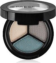 Profumi e cosmetici Ombretto occhi - Paese Opal Eyeshadows Trio Perl Silk