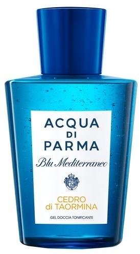 Acqua di Parma Blu Mediterraneo Cedro di Taormina - Gel doccia  — foto N1