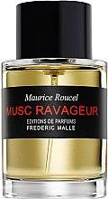 Profumi e cosmetici Frederic Malle Musc Ravageur - Eau de parfum