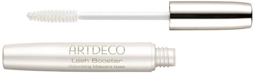 Mascara - Artdeco Lash Booster Volumizing Mascara Base