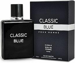 Profumi e cosmetici Mirage Brands Classic Blue - Profumo