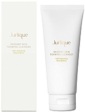 Profumi e cosmetici Schiuma detergente viso - Jurlique Radiant Skin Foaming Cleanser