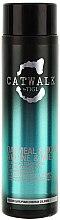 Profumi e cosmetici Balsamo rigenerante per capelli - Tigi Catwalk Oatmeal & Honey Conditioner