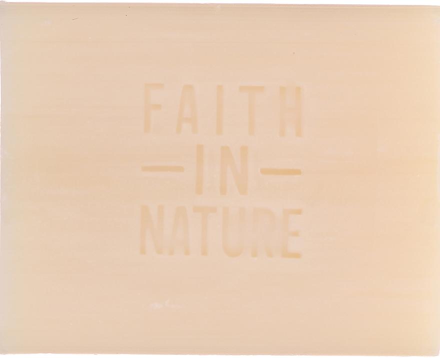 Sapone per mani alla lavanda - Faith In Nature Lavender Soap — foto N2