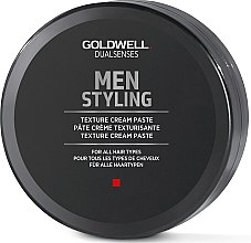 Profumi e cosmetici Crema-pasta per lo styling, uomo - Goldwell Dualsenses For Men Texture Cream Paste
